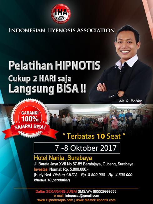 pelatihan-hipnotis-hipnoterapi-IHA-indonesian-hypnosis-association-master-hipnotis