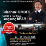 pelatihan-hipnotis-hipnoterapi-malang-jawa-timur-master-rohim-IHA-indonesian-hypnosis-association