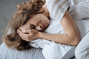 Mengatasi Depresi akibat Perselingkuhan