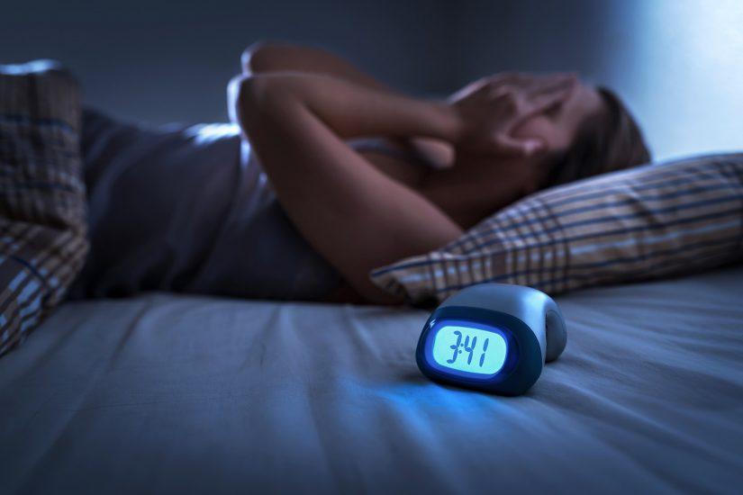 Cara Mengatasi Insomnia dengan Hipnoterapi