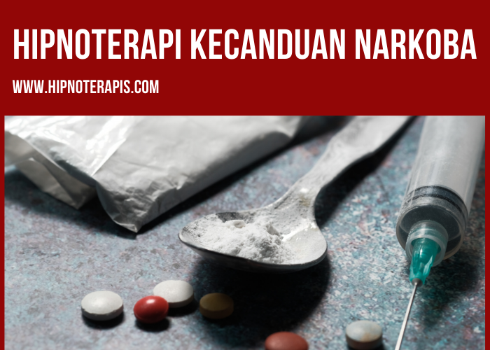 hipnoterapi kecanduan narkoba